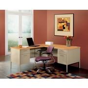 HON® Metro Classic Series Steel Desks