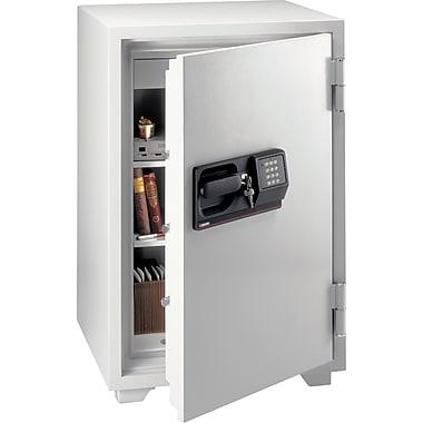 Sentry® Safe Fire-Safe®® 4.6 Cubic Ft. Capacity Digital Security Safes