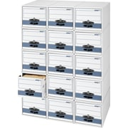 Bankers Box Extra-Strength Stor/Drawer Steel Plus™ Storage Drawers