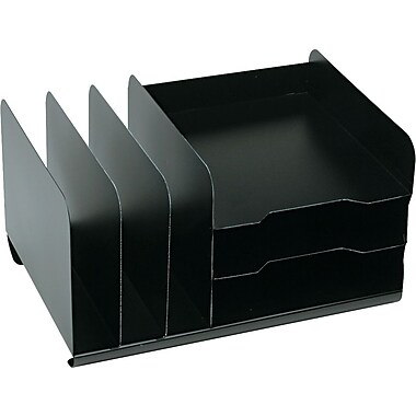 SteelMaster® Steel Combination Organizers/Letter Size