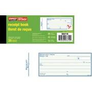 Staples® - Livrets de reçus