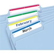 Avery® Print-or-Write File Folder Labels