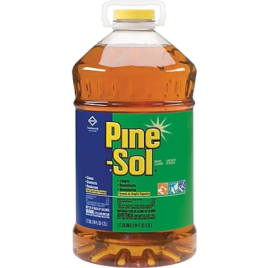 Pine-Sol® Cleaner, Disinfectant, Deodorizer