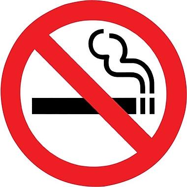 "International ""No Smoking"" Signs"