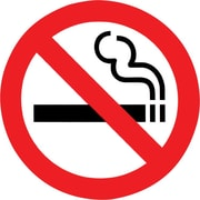 "International ""No Smoking"" Signs"