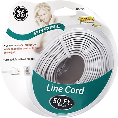 GE Line Cords
