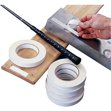 Double-Sided Paper Tape, 9.9-mil