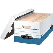 Bankers Box Presto™ Storage Boxes