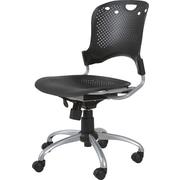 Balt® Circulation Ventilated Polypropylene Task Chair