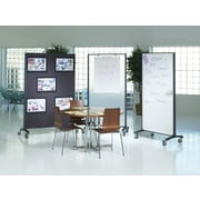 Office Dividers | Office Partitions & Wall Panels | Staples®