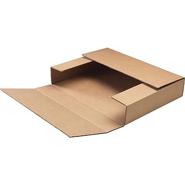Easy-Fold Mailers, Kraft