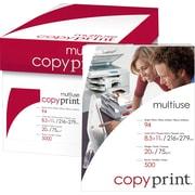 Domtar – Papier multiusages CopyPrint, 20 lb, lettre, 8 1/2 po x 11 po