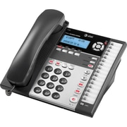 AT&T 4-Line Corded Telephones
