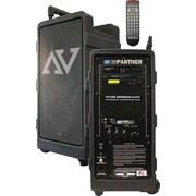 Amplivox Digital Audio Travel Partner