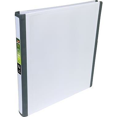 Staples® Better Binder, 1/2