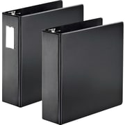 "4"" Cardinal® SuperStrength™ Binders with Locking Slant-D® Rings"