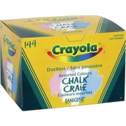 Crayola® Dustless Chalk
