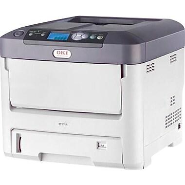 OKI® C711 Digital Color Laser Printer Series