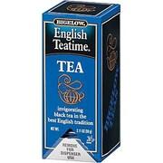 Bigelow® Tea Bags, Regular, 28 Packets