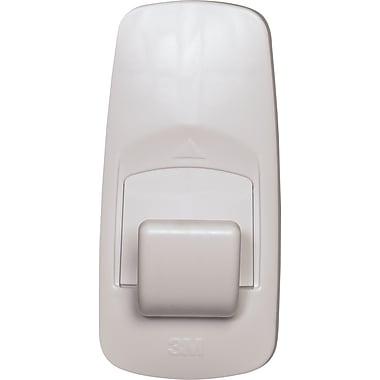 Command™ Adhesive Plastic Wall Hooks