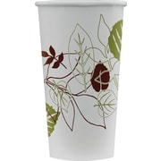 Dixie® Pathways™ Cold Cups, Double Poly-Coated Paper Cups