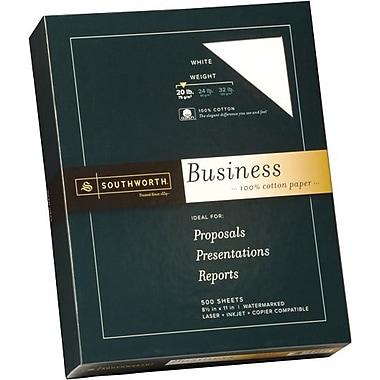 Southworth® Exceptional Business Paper & Envelopes
