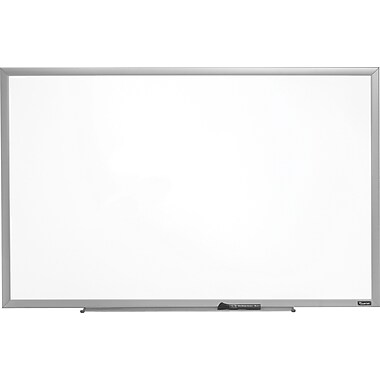 Quartet® - Tableaux à effacement sec standard, cadres en aluminium