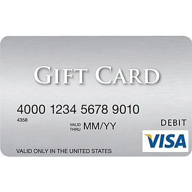 Visareg gift cards staples visa gift cards negle Image collections