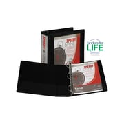 "3"" Samsill® Speedy Spine Round Ring Binder"