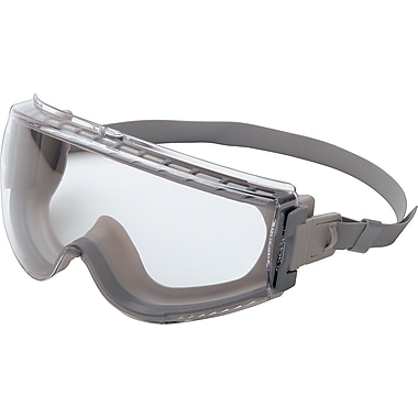 Sperian Stealth® Goggles, Polycarbonate, Uvextreme