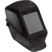Shadow® #10 Shade 4 1/2 in (W) x 5 1/4 in (L) Window Series W10 Passive Welding Helmets