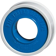 Markal® 520 in (L) x 3 mil (T) White Contractor-Grade Pipe Thread Tapes