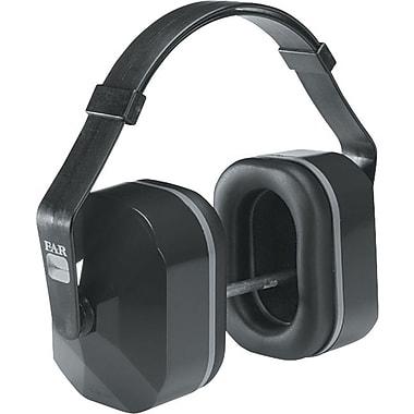 E-A-R® Maroon Plastic Headband Three Position Earmuffs