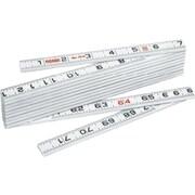 Ridgid® Fiberglass Folding Rules, 6 ft (L), 5/8 in (W)