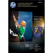 Papier photo HP Advanced, lustré