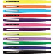 Papermate® - Stylos Flair® à pointe en feutre