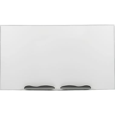 Best-Rite® Magnetic Porcelain Dry Erase Boards Porcelain On Steel