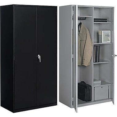 Global® Storage Wardrobes