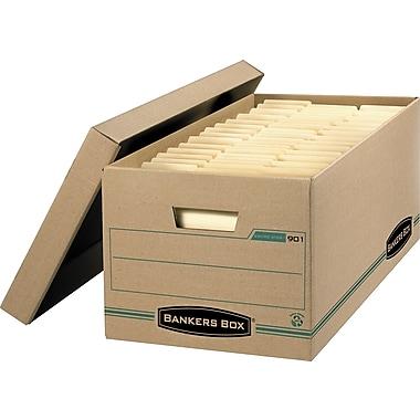 Bankers Box® Enviro Stor Storage Boxes