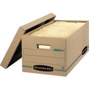 Bankers Box® – Boîtes de rangement Enviro Stor