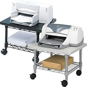 Safco® Under-Desk Printer/Fax Stands