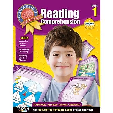 Carson-Dellosa American Education Reading Comprehension Workbook
