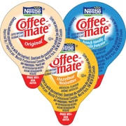 Nestlé® - Colorant à café Coffee-mate® en godets