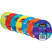 Color Scotch® Brand Duct Tape