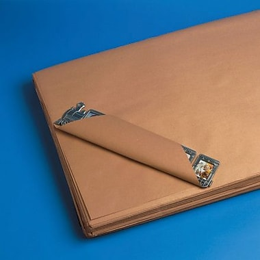 Staples Kraft Paper Sheets, 30-lb