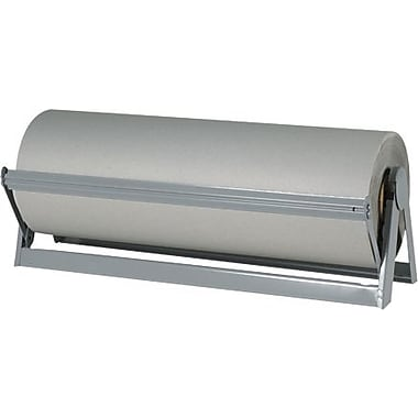Staples Bogus Kraft Paper Rolls, 60-lb, 600'