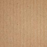 Boxit Two-Piece Natural Kraft Pinstripe Apparel Boxes