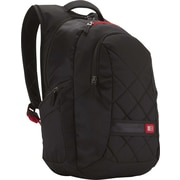"Case Logic 16"" Laptop Backpack, Black"