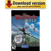Warbirds 2012 for Windows/Mac