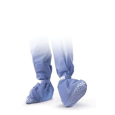 Medline Non-Skid Knee High Boot Covers